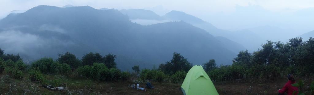 Nice camp site!
