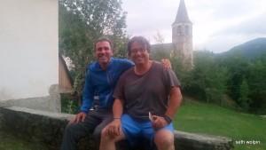 With Jordi